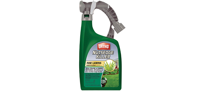 Ortho Nutsedge Ready-to-Spray Killer