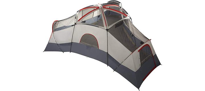 Ozark Trail 20 Person Cabin Tent