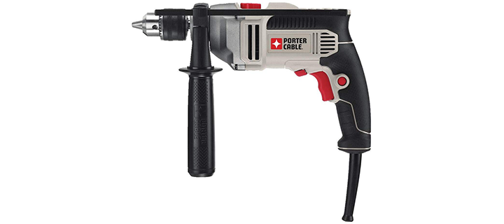 PORTER-CABLE Hammer Drill