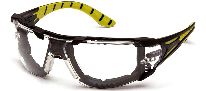 Pyramex Endeavor Plus Durable Safety Glasses