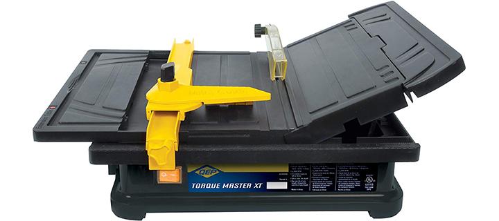 QEP 22400Q 3 5 HP Torque Master Tile Saw