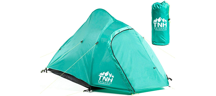 Rakaia Designs 2 Person Tent