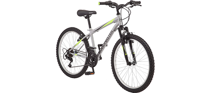 Roadmaster Granite Peak Boys' Mountain Bike