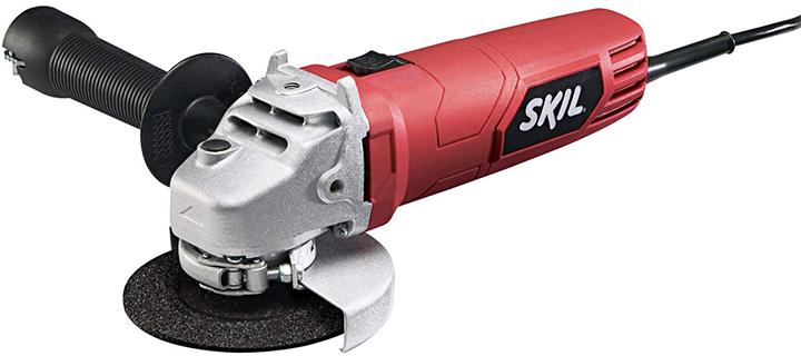 SKIL 9295-01 4-1 2-Inch Angle Grinder