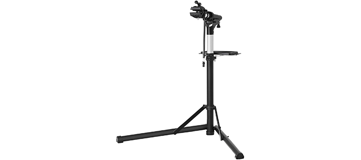 SONGMICS Portable Bike Repair Stand Rack