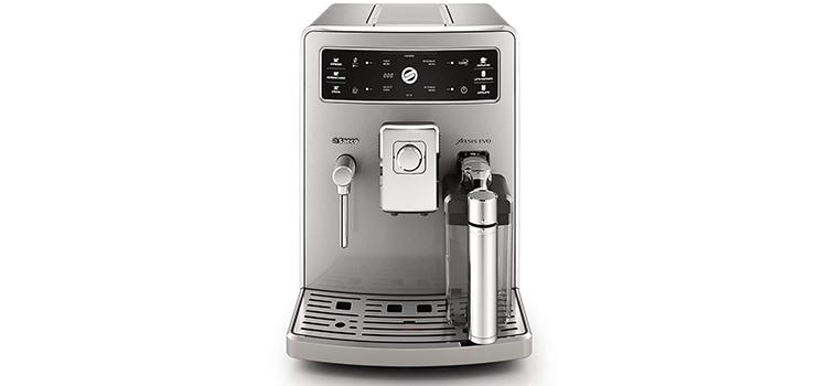 Saeco Philips HD8954 47 EVO Xelsis Fully Automatic Espresso