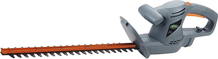 Scotts Outdoor Power Tools HT10020S Corded Electric Hedge Trimmer