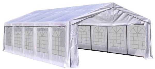 Shade Tree Tent