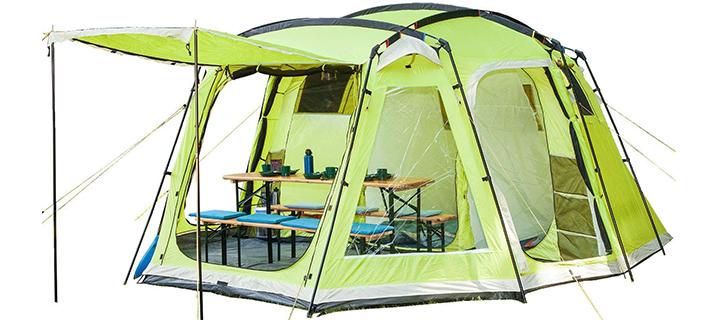 Skandika Copenhagen Tent