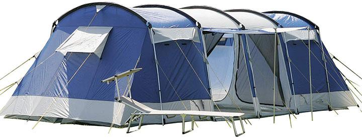 Skandika Montana Family Tent