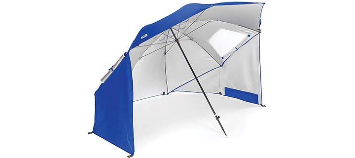 Sport Brella 8-Foot Canopy Umbrella