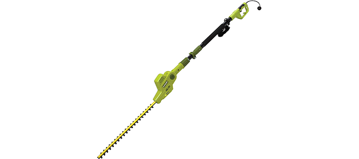 Sun Joe SJH902E Multi-Angle Electric Hedge Trimmer (CORDED)