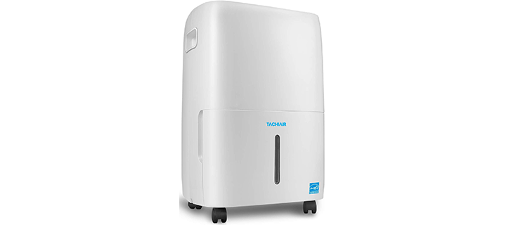 TACHAIR 70-Pint Energy Star-Rated Dehumidifier