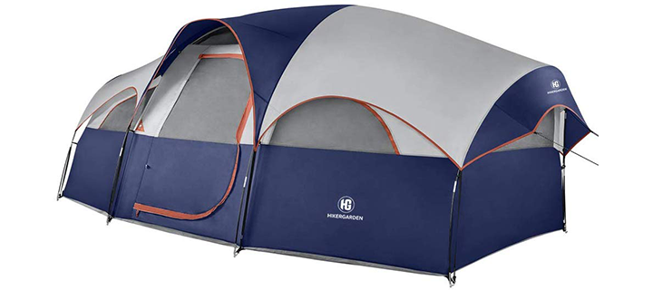 TOMOUNT 8 Person Tent