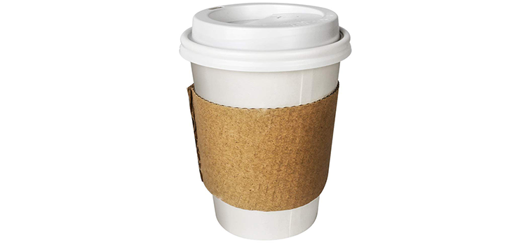 TashiBox Disposable Coffee Cups