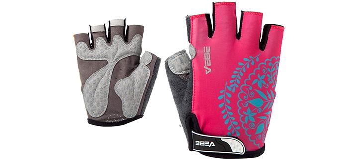 VEBE Women Biking Cycling Gloves