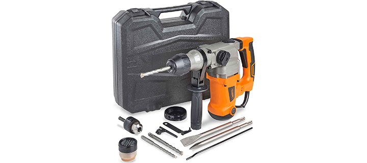 VonHaus Electric Rotary Hammer Drill