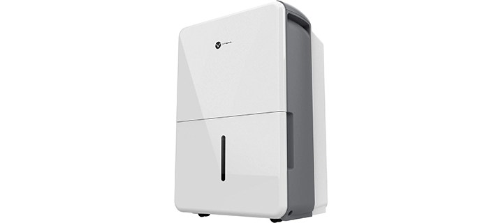 Vremi Energy Star-Rated Dehumidifier