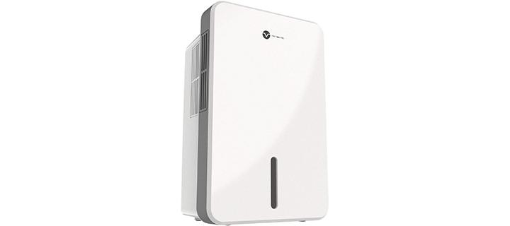 Vremi Portable 1-Pint Dehumidifier