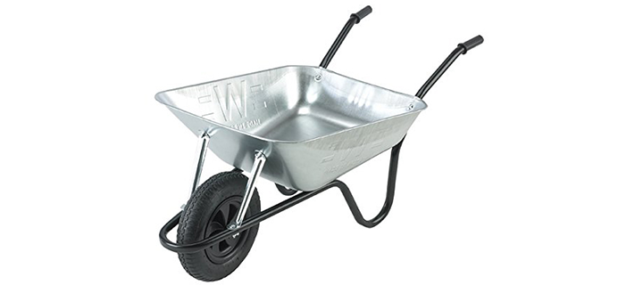 Walsall Wheelbarrow