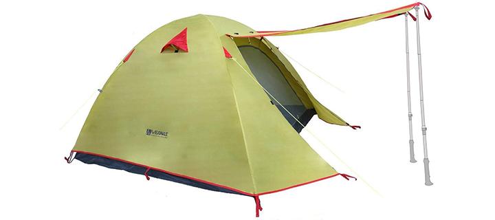 Weenas Backpacking Tent