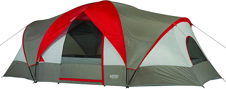 Wenzel 10 Person Great Basin Tent