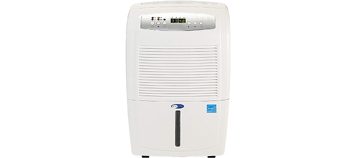 Whynter Energy Star-Rated 70-Pint Portable Dehumidifier
