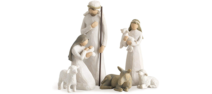 Willow Tree Nativity Nativity Set
