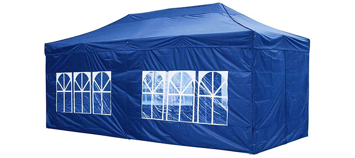 Yescom Easy Pop Up Tent