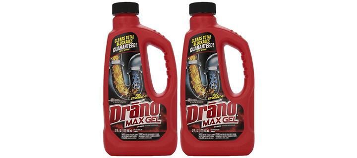Zep Liquid Heat Drain Opener