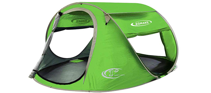 Zomake Tent